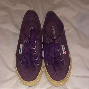 Superga Sneakers size 36/6